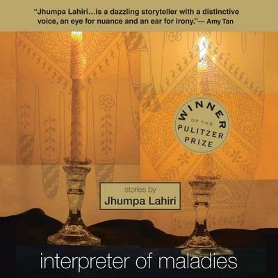 Interpreter of Maladies (CD-Audio)