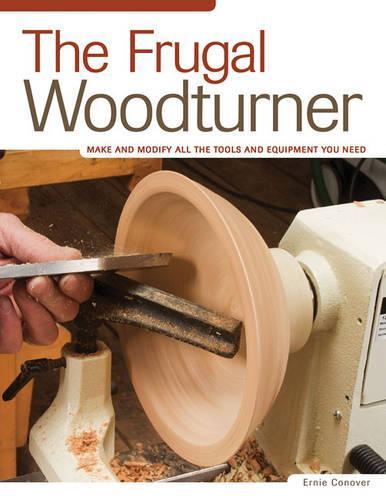 Frugal Woodturner (Paperback)