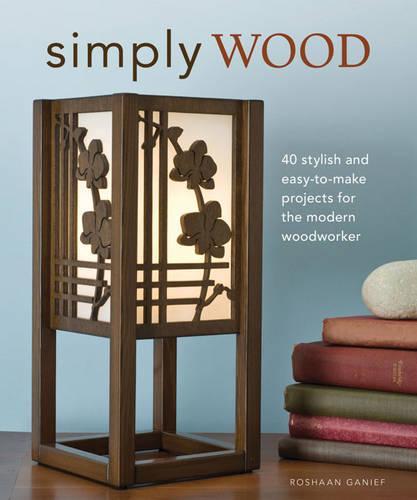 Simply Wood (Paperback)