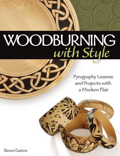 Woodburning with Style (Paperback)