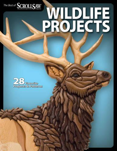 Wildlife Projects (Paperback)