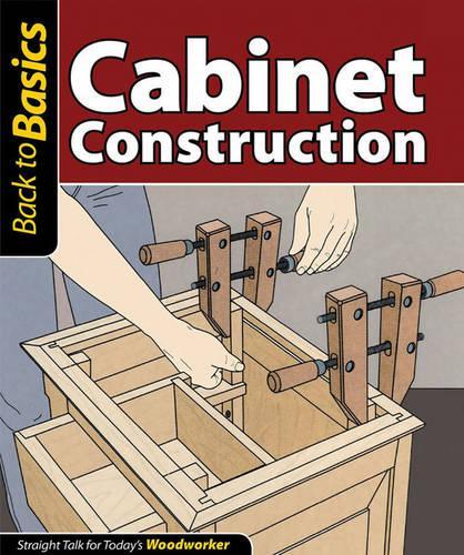 Cabinet Construction (Paperback)