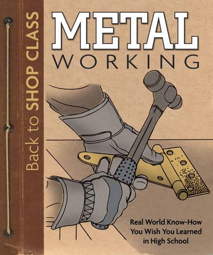 Metal Working (Paperback)