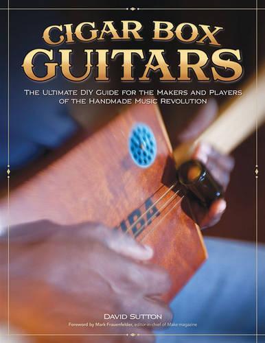 Cigar Box Guitars (Paperback)