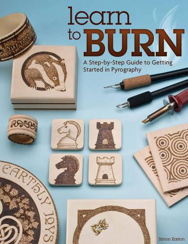 Learn to Burn (Paperback)