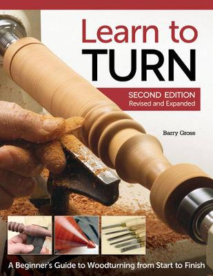 Learn to Turn, 2nd Edn Rev and Exp (Paperback)