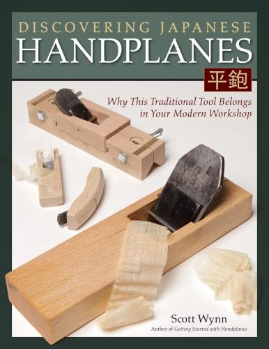 Discovering Japanese Handplanes (Paperback)