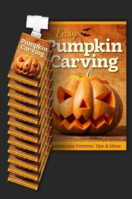 Easy pumpkin carving clip strip assembly by colleen dorsey