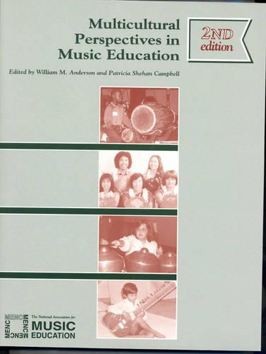 Multicultural Perspectives in Music Education (Paperback)