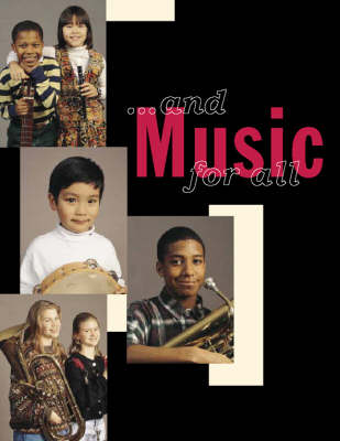 ...And Music for All (Paperback)