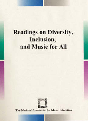 Readings on Diversity, Inclusion and Music for All (Paperback)