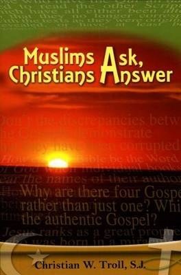 Muslims Ask, Christian Answer (Paperback)