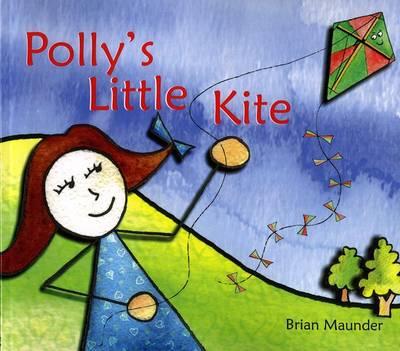 Polly's Little Kite (Paperback)