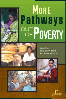 More Pathways Out of Poverty (Paperback)
