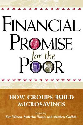 Financial Promise for the Poor: How Groups Build Microsavings (Paperback)