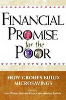 Financial Promise for the Poor: How Groups Build Microsavings (Hardback)
