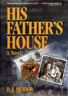 His Father's House (Hardback)