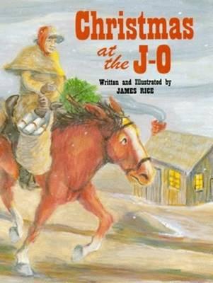 Christmas At The J-O (Hardback)