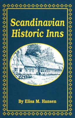Scandinavian Historic Inns (Paperback)