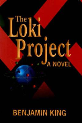 Loki Project, The (Hardback)