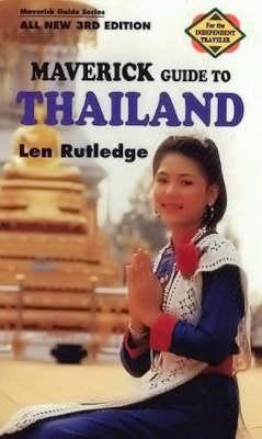 Maverick Guide to Thailand - Maverick Guides (Paperback)