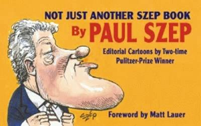 Not Just Another Szep Book (Paperback)