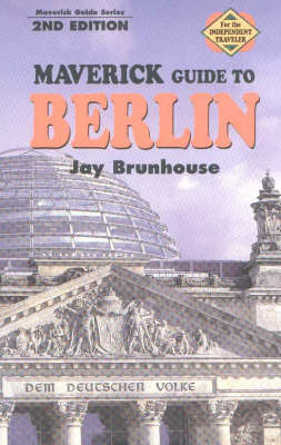 Maverick Guide to Berlin - Maverick Guides (Paperback)