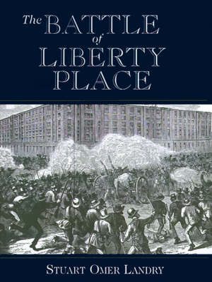 Battle of Liberty Place (Paperback)