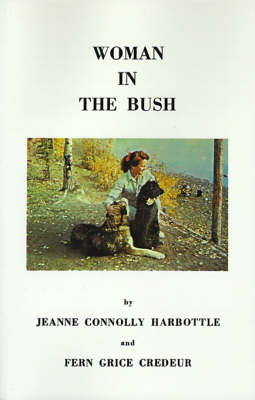Woman in the Bush (Paperback)