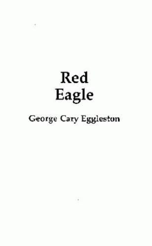 Red Eagle (Paperback)