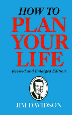 How to Plan Your Life (Paperback)