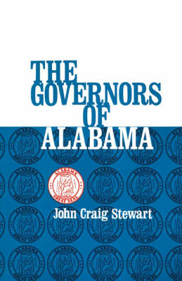 Governors of Alabama, The (Paperback)