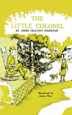 Little Colonel, The (Paperback)