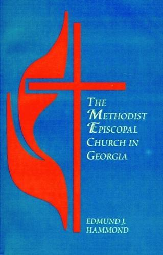 Methodist Episcopal Church in Georgia (Paperback)