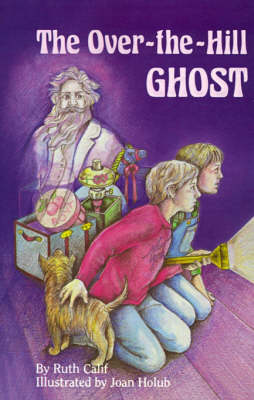 Over-The-Hill Ghost, The (Paperback)