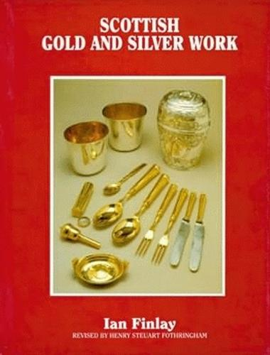 Scottish Gold and Silver Work (Paperback)