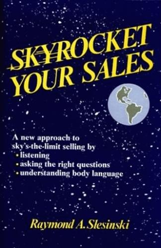 Skyrocket Your Sales (Paperback)