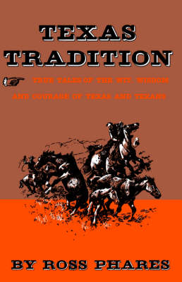 Texas Tradition (Paperback)