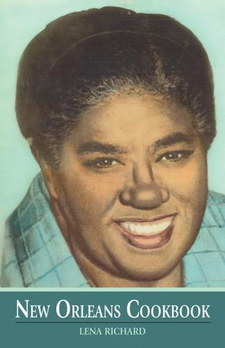 New Orleans Cookbook (Paperback)