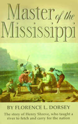 Master of the Mississippi (Paperback)