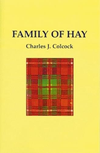 Family of Hay (Paperback)