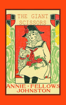 Giant Scissors, The (Paperback)