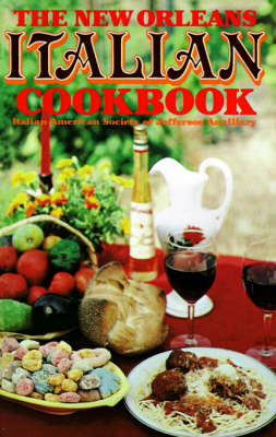 New Orleans Italian Cookbook, The (Paperback)
