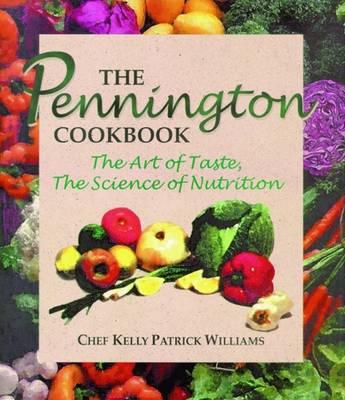 Pennington Cookbook, The (Hardback)