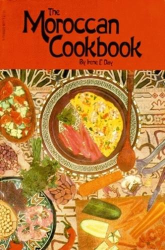 Moroccan Cookbook, The (Paperback)