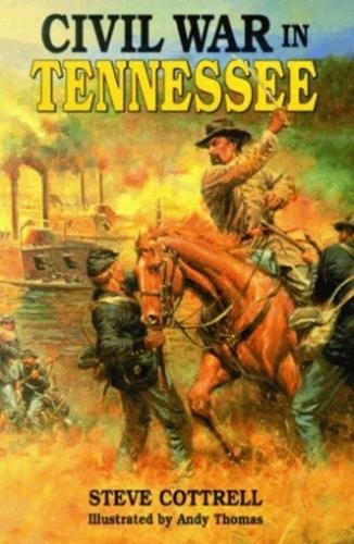 Civil War In Tennessee (Paperback)