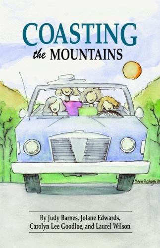 Coasting the Mountains: A Guide to Western North Carolina (Paperback)