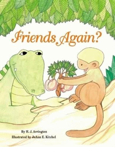 Friends Again? (Hardback)