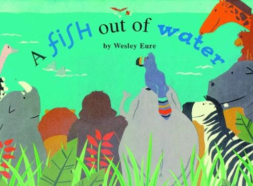 Fish Out of Water, A (Hardback)
