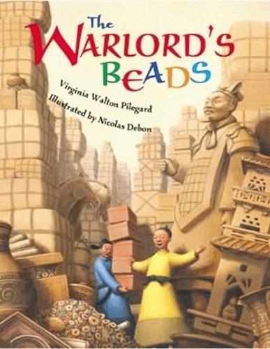 Warlord's Beads, The (Hardback)